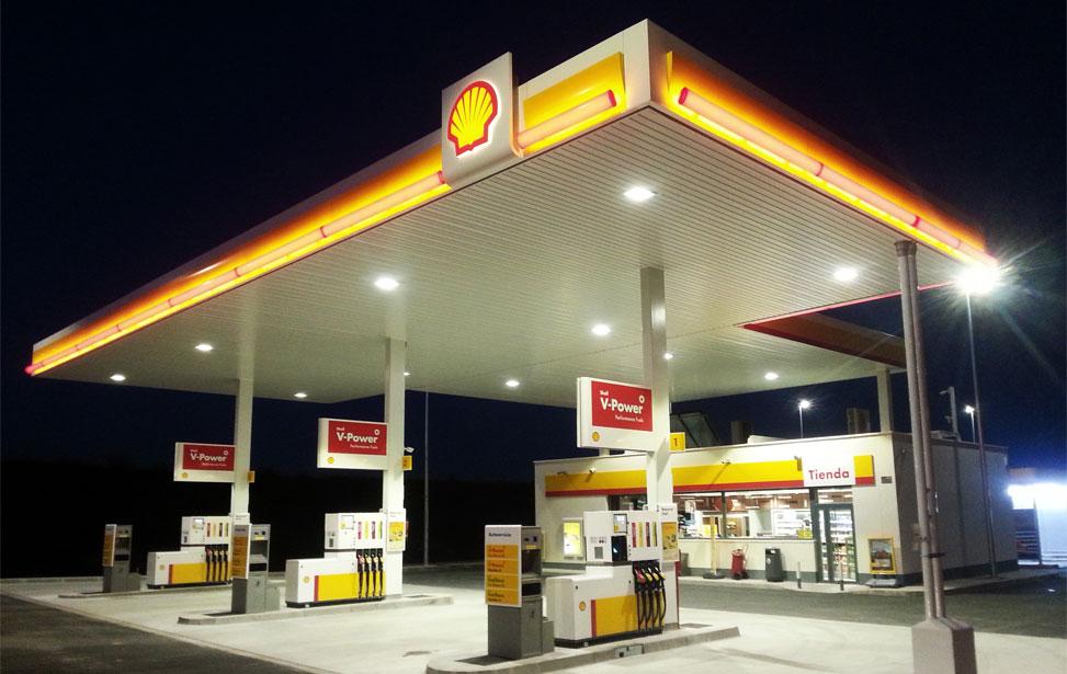 Resultado de imagen para gasolinera