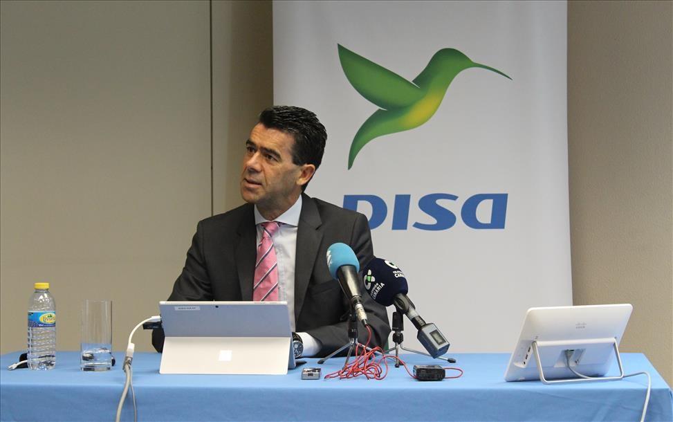 DISA estudia nuevos parques eólicos en las islas orientales