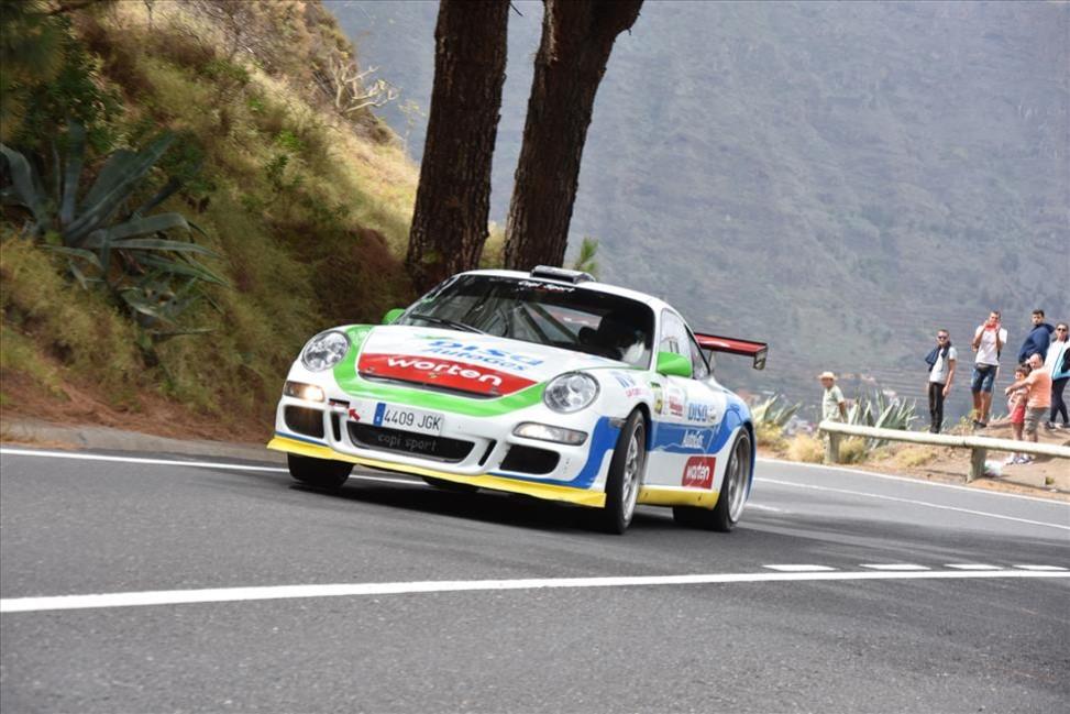 Porsche, AutoGas, DISA, Montaña, Campeonato, Canarias. Copi, Sport