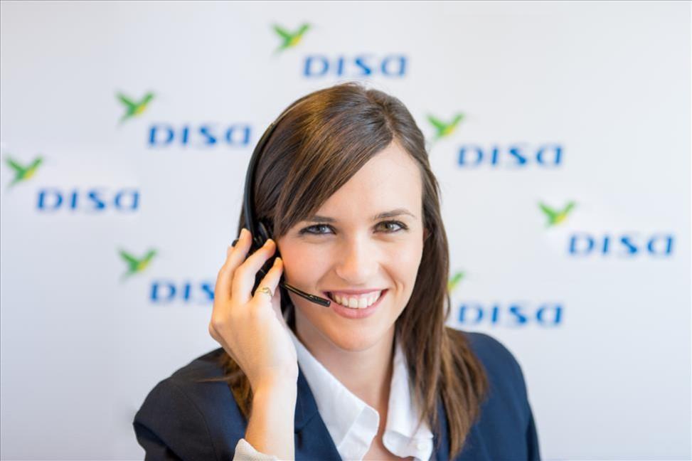 DISA renueva su sistema de gestión de calidad ISO 9001